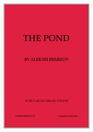 The Pond by Remizov, Aleksei