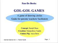 Gol-Gol Games - The Trainer's Guide : A ... by Basu, Surajit