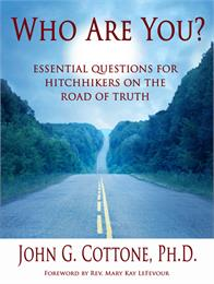 Who Are You? : Essential Questions for H... by Cottone, John, Gregory, Ph.D.