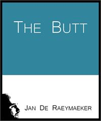 The Butt by De Raeymaeker, Jan