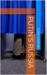Putin's Russia by Vaknin, Sam, Dr.