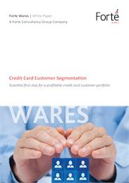 Credit Card Customer Segmentation : Esse... by Wares, Forte