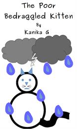 The Poor Bedraggled Kitten : Tania Serie... by G, Kanika