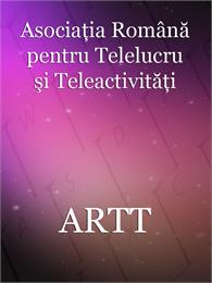 Asociaţia Română pentru Telelucru şi Tel... by Sfetcu, Nicolae
