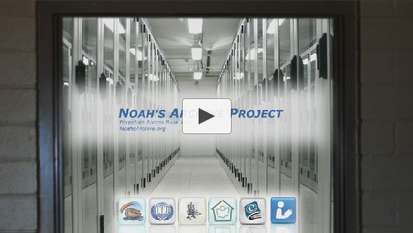 The Noah's Archive Project by World eBook Library