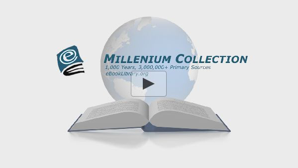 The Millenium Collection: Introducing th... by World eBook Library