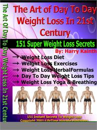 Easy Weight Loss Secrets Guide  : Volume... by Kainth, Harry