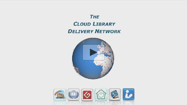 The Cloud Library Delivery Network by World Public Library