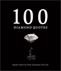 100 Diamond Quotes by Author, RVM