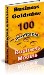 Business Goldmine100 Profitable Business... Volume 1 by Kainth, Harry