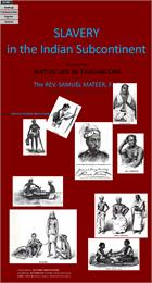 Slavery in the Indian Subcontinent by Mateer, Samuel, Rev.
