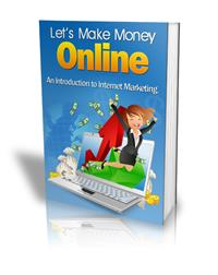 Let's Make Money Online Volume 1 by Kainth, Harry