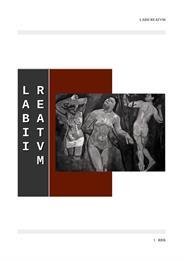 Labii Reatvmh by Raúl, Rodriguez, del Río, Sr.