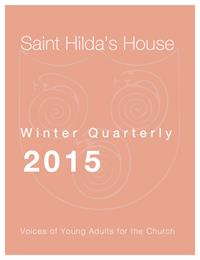 Saint Hilda's House Winter Quarterly : V... by House, Saint Hilda's