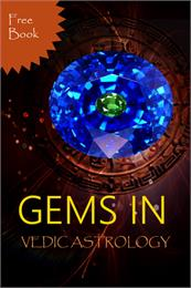 Gems and their uses in Vedic Astrology :... by Jagawat, Alok