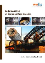 Failure Analysis of Corrosion Case Histo... by Zaferani, Sadeq, Hooshmand