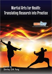 Martial Arts for Health : Translating Re... by Fong, Shirley, S.M.