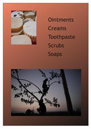 Natural Ointments & Soaps : Natural Herb... by Roper, Sabine, Elisabeth, Dr.