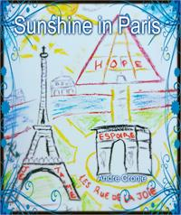 The Sunshines in Paris : From Paris to P... by Cronje, Andre