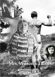 Mrs. Wilson's Tales by Harris, John, Dennis