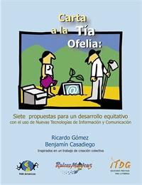Carta a la Tía Ofelia : Siete Propuestas... by Gómez, Ricardo