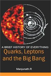 A Brief History of Everything : Quarks, ... by Ramu, Manjunath