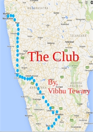 The Club by Tewary, Vibhu