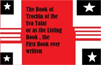 The Book of Trochia 1111 : sva talat by Archibald, Stephen, G
