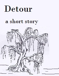 Detour : A short story by James, Azure