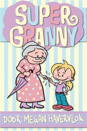 Super Granny by Havervlok, Megan