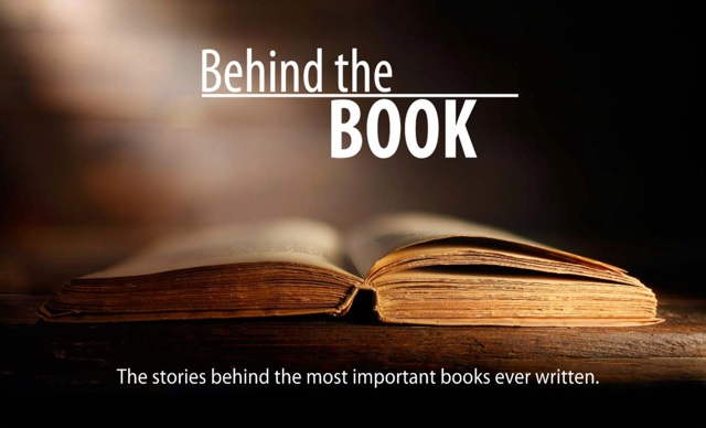 Behind the Book : The stories behind his... by World eBook Library