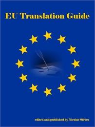 EU Translation Guide by Sfetcu, Nicolae