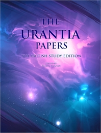 The British Study Edition of the Urantia... Volume A4 version for printing by Aivazian, Tigran, A.