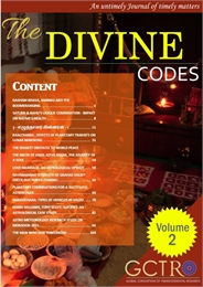 The Divine Codes- Issue 2 : An Untimely ... by Jagawat, Alok