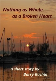 Nothing as Whole as a  Broken Heart by Rachin, Barry