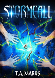 STORMCALL : The E.M.F. Chronicles Volume 1 by Marks, T., A.