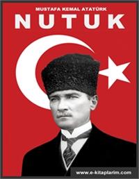 Nutuk by Ataturk, Mustafa, Kemal