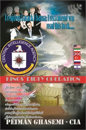 Kings' Dirty Operation : Concise Memos o... by Ghasemi, Peiman