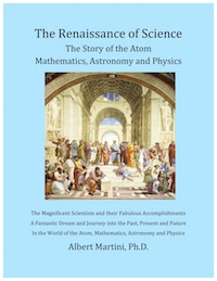 The Renaissance of Science: The Story of... by Martini, Albert, Dr.