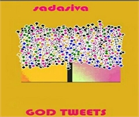 God Tweets by Saccidananda, Sadadiva