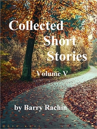 Collected Short Stories: Volume V by Rachin, Barry