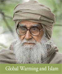 Global Warming and Islam by Khan, Maulana, Wahiduddin