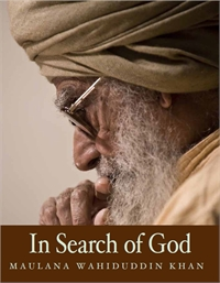 In Search of God by Khan, Maulana, Wahiduddin