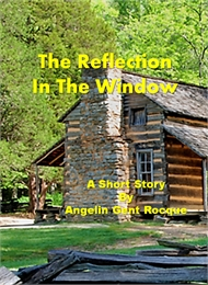 The Reflection in the Window by Rocque, Angie