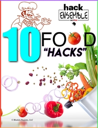 10 Food Hacks by it, Blook