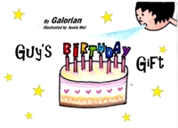 Guy Birthday's Gift by Creations, Galorian