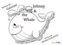 Johnny and the Whale by Creations, Galorian
