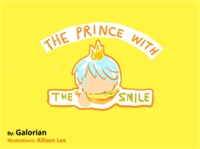 The Prince with he Banana Smile by Creations, Galorian