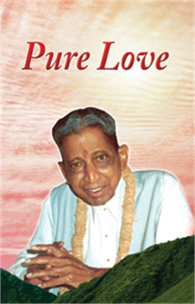 Pure Love by Bhagwan, Dada