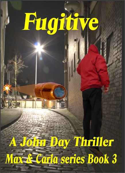 Fugitive : Volume 3 by Day, John